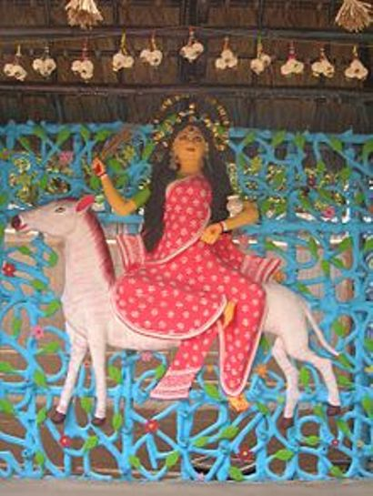 Sheetla Ashtami2